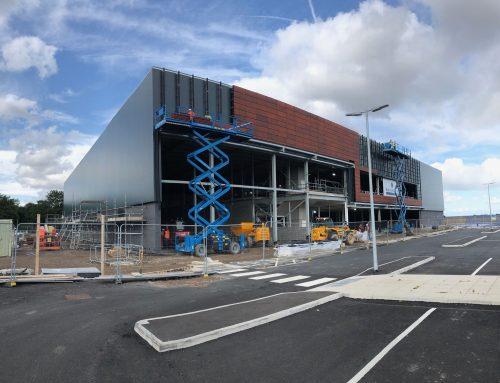 Northumberland Retail Park