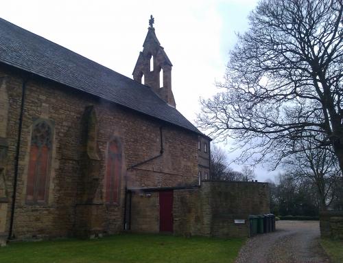 St John's Church, Hebburn