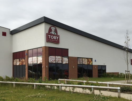 Toby Carvery, Shiremoor