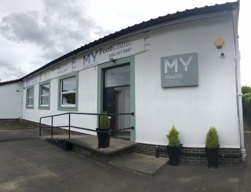 MY Eye Clinic, Gosforth, Newcastle
